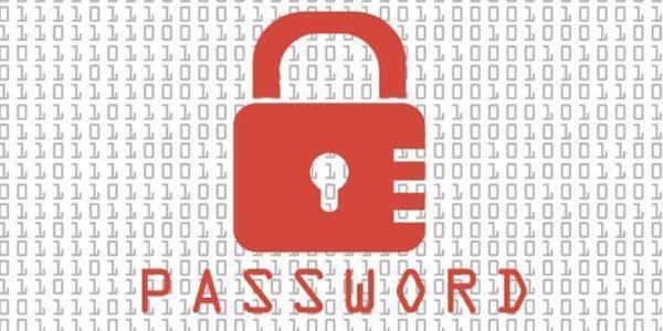 le choix d'un bon mot de passe