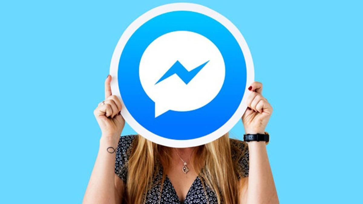 Supprimer la mention vu messenger facebook