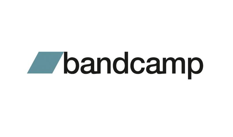 bandcamp - site de musique gratuite