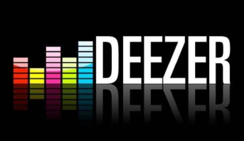 Deezer - écouter musique gratuitement