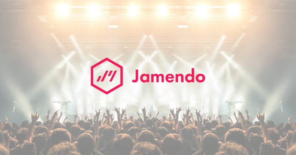 jamendo - site gratuit de musique