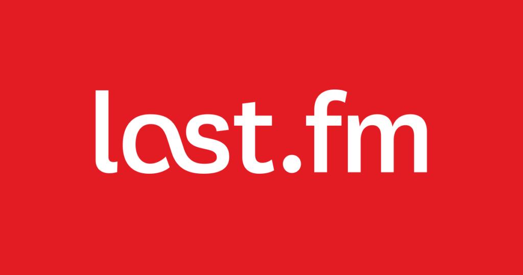 last.fm - site de musique