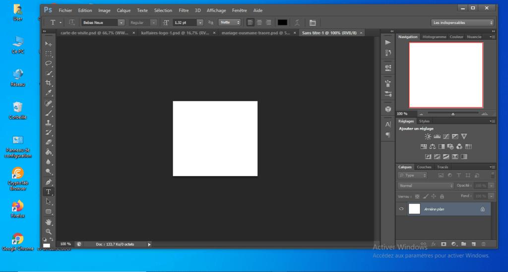 comment faire une capture d'écran sur ordi