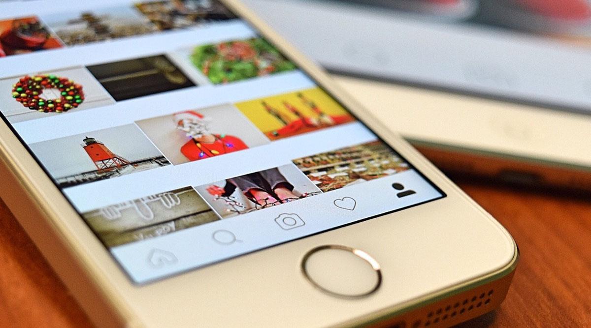 Comment publier sur instagram
