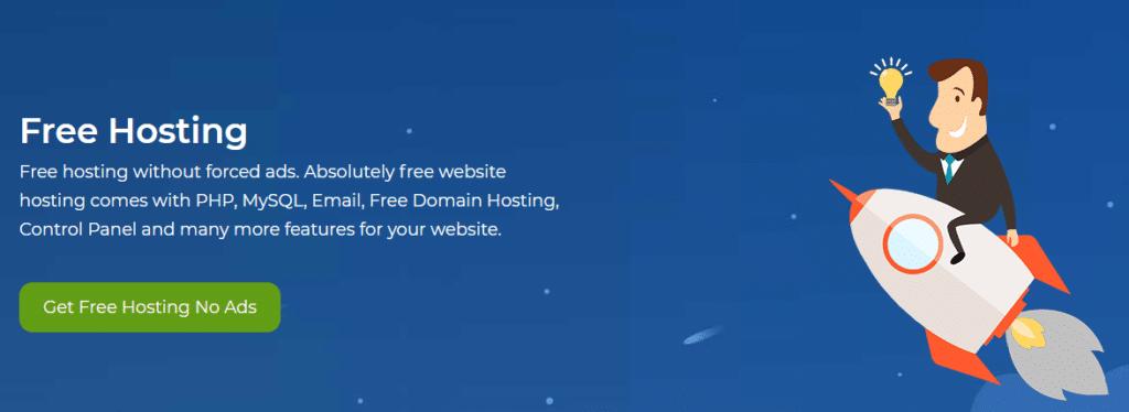 FreeHostingNoAds