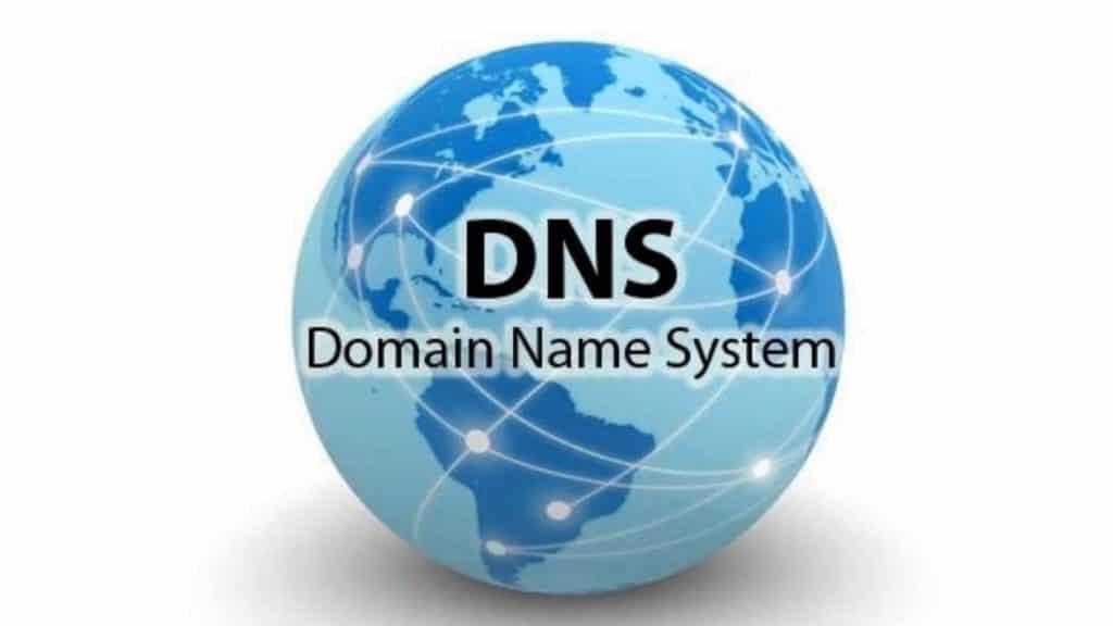 DNS zone téléchargement