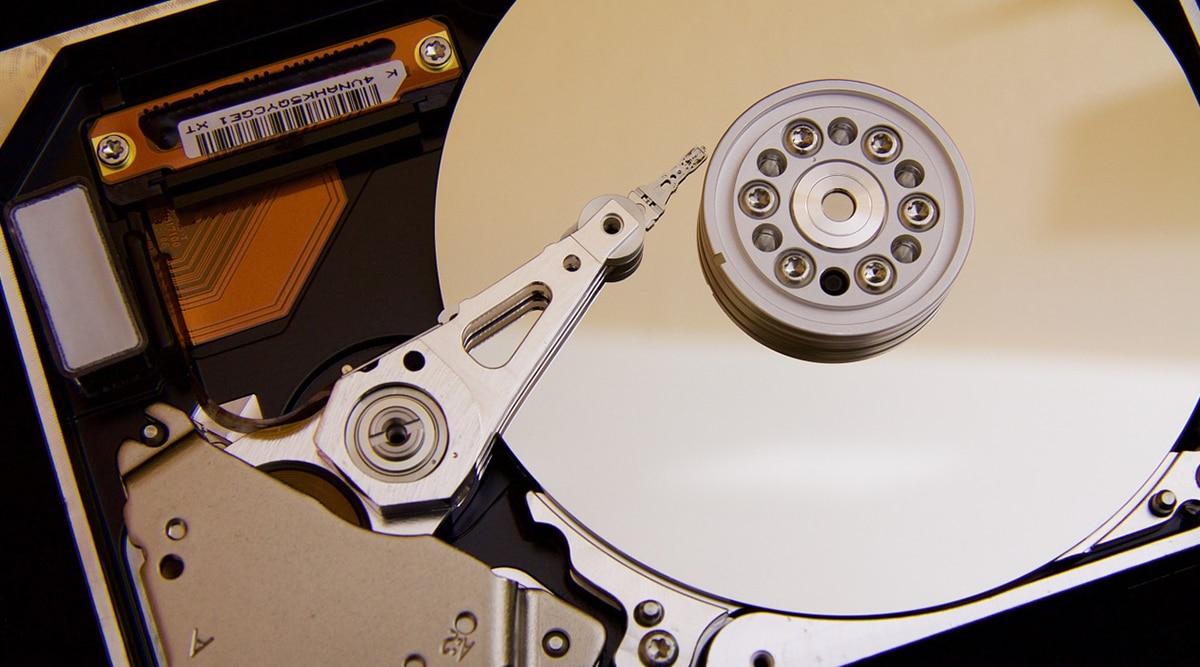 effacer un disque dur