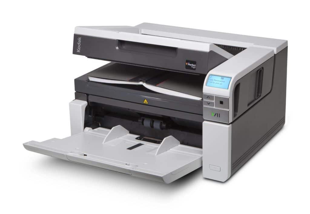 scanner un document